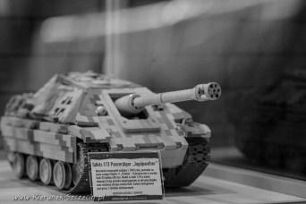 wystawa LEGO, Szczecin 2016, galeria zdjęć, fotografie