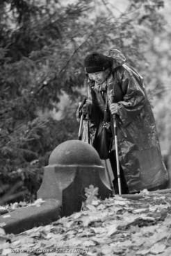 01.11.2016 Dzień Wszystkich Świętych w Szczecinie