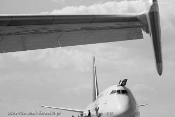 2018 04 28 Berlin, ILA, pokazy lotnicze, targi lotnicze 059