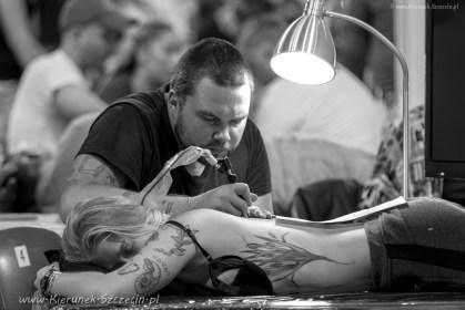2018 09 09 Szczecińska Konwencja Tatuażu, Szczecin Tattoo Convention 08