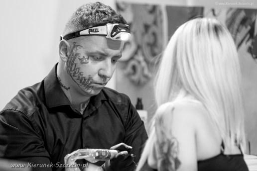 2018 09 09 Szczecińska Konwencja Tatuażu, Szczecin Tattoo Convention 11
