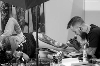 2018 09 09 Szczecińska Konwencja Tatuażu, Szczecin Tattoo Convention 12