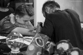 2018 09 09 Szczecińska Konwencja Tatuażu, Szczecin Tattoo Convention 13