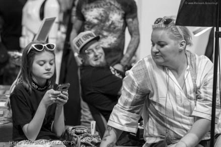 2018 09 09 Szczecińska Konwencja Tatuażu, Szczecin Tattoo Convention 30