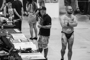 2018 09 09 Szczecińska Konwencja Tatuażu, Szczecin Tattoo Convention 47