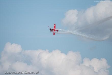 Festyn Lotniczy Mirosławiec 2018 66