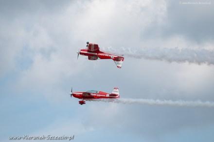 Festyn Lotniczy Mirosławiec 2018 73