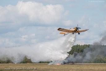 Festyn Lotniczy Mirosławiec 2018 78