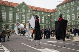 2019 01 06 Szczecin, Orszak Trzech Króli 19