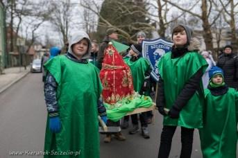2019 01 06 Szczecin, Orszak Trzech Króli 23