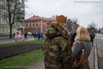 2019 01 06 Szczecin, Orszak Trzech Króli 40