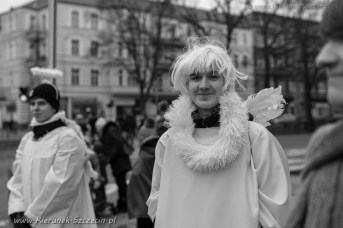 2019 01 06 Szczecin, Orszak Trzech Króli 44