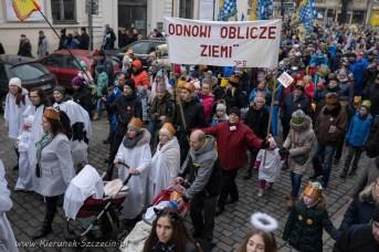 2019 01 06 Szczecin, Orszak Trzech Króli 50