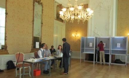 stemlokaal verkiezingen kiesraad nl
