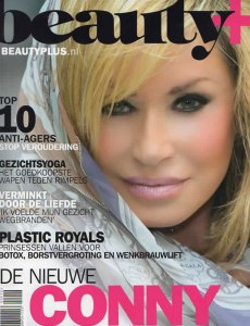 Kiewiet de Jonge Kliniek in Beauty Plus, januari 2011