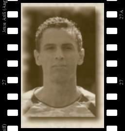 Portrait Jeton Arifi