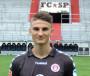 Portrait Philipp Ziereis (Saison 2014-15)