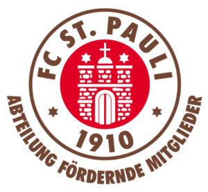 Logo der FC St. Pauli - AFM.