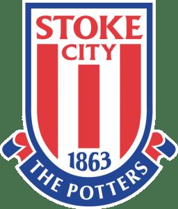 Logo Stoke City 1863