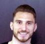 Portraitfoto Dimitrios Diamantakos (Bildausschnitt von fcstpauli.com)