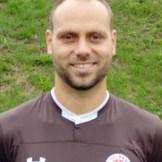 Portraitfoto Rico Benatelli (Mittelfeldspieler FC St. Pauli)