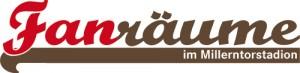 Logo Fanräume e.V.