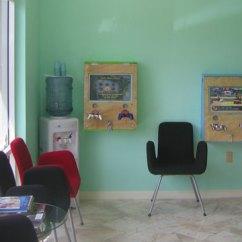 Doctor Office Chairs La Z Boy Chair About Us | Kifer Dental Specialist Dr. Denise Doan, Dds, Mmsc