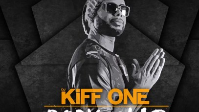 Body Clap Cover - Dj Kiff One