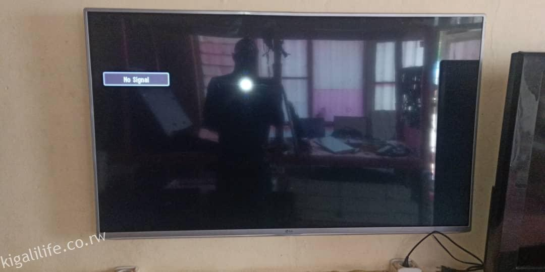 Flat screen 49inches LG forsale at 430K - Buy and Sell Everything in