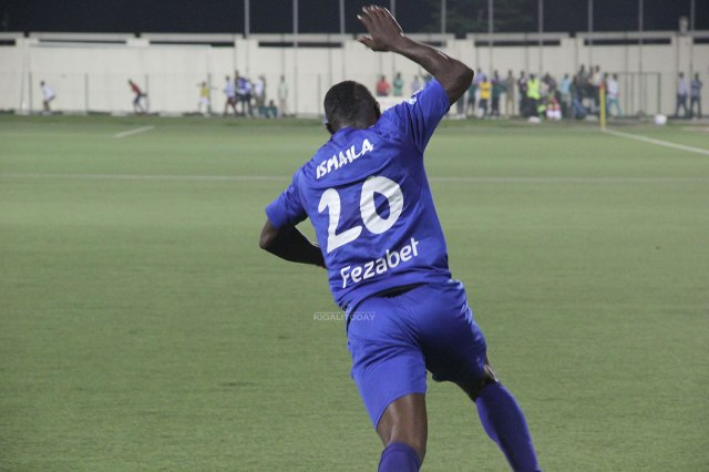Image result for ismaila diarra