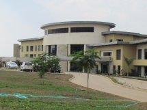 Abikorera Iburasirazuba Bujuje Hoteli Inyenyeri Enye