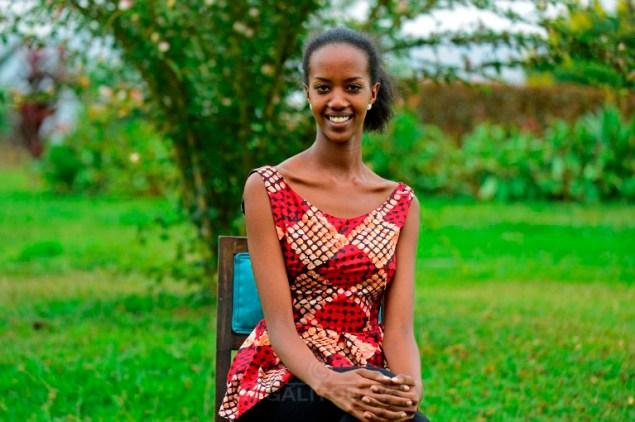 Image result for miss rwanda 2017