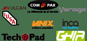 Marcas Mexicanas de Tecnología