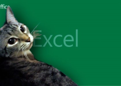 Latas y Excel