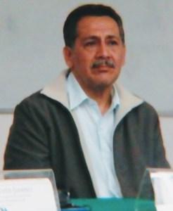 Doctor Juan Ramón Jiménez Alaniz