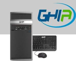 Ghia PCGHIA-2500