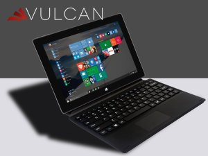 Vulcan Excursion XB