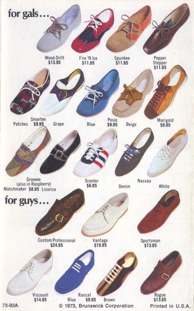 brunswick1973shoes