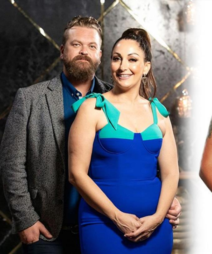 Mafs Connie Says What Happened Between Poppy Luke Was