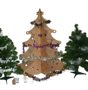 Kerstboom B / Kerstboom XL B