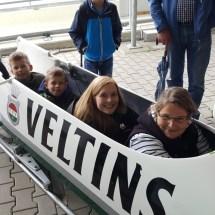 Bobbahn in Winterberg - Sommer 2016 (22)
