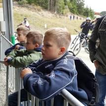 Bobbahn in Winterberg - Sommer 2016 (36)