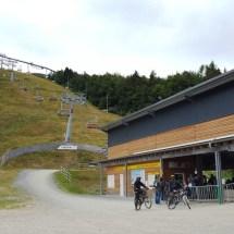 Bobbahn in Winterberg - Sommer 2016 (57)