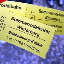 Bobbahn in Winterberg - Sommer 2016 (66)