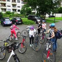 Fahrradtour KiJu Neheim - 2017 (2)