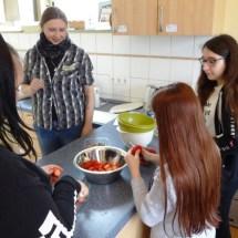 Torten gestalten - Osterferien 2018 (71)