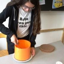 Torten gestalten - Osterferien 2018 (75)