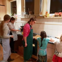 Pralinen und Kekse machen (24)