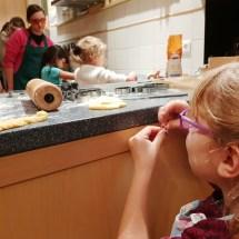 Pralinen und Kekse machen (26)