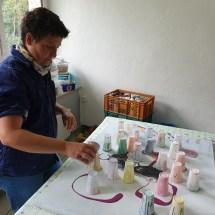 Pouring und Farbexperimente (25)